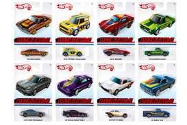 Assortment/ Mix  - various - 1:64 - Hotwheels - GJW93 - hwmvGJW93-999B | Toms Modelautos