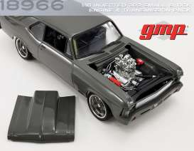Engine  - 1:18 - GMP - 18966 - gmp18966 | Toms Modelautos