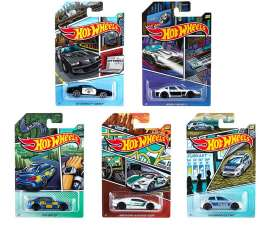 Assortment/ Mix  - various - 1:64 - Hotwheels - GDG44 - hwmvGDG44-956L | Toms Modelautos