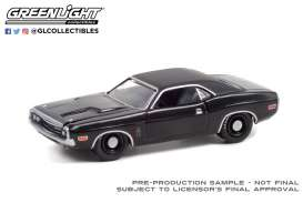 Dodge  - Challenger 1970  - 1:64 - GreenLight - 30297 - gl30297 | Toms Modelautos
