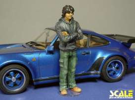 Figures diorama - 1:24 - Scale Production - tmf24069 - TMF24069 | Toms Modelautos