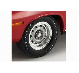 Rims & tires Wheels & tires - chrome - 1:18 - Acme Diecast - 1806123RW - acme1806123RW | Toms Modelautos