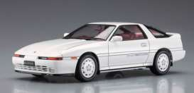 Toyota  - Supra A70 GT 1989  - 1:24 - Hasegawa - 20504 - has20504 | Toms Modelautos