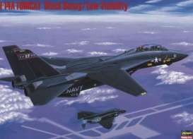 Planes  - F-14A  - 1:72 - Hasegawa - 02377 - has02377 | Toms Modelautos