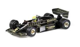 Lotus Renault - 97T 1985 black - 1:18 - Minichamps - 540851872 - mc540851872 | Toms Modelautos