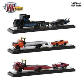 Assortment/ Mix  - Various - 1:64 - M2 Machines - 36000-44 - m2-36000-44 | Toms Modelautos