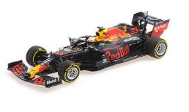 Aston Martin Red Bull Racing  - RB16 2020 blue/red/yellow - 1:43 - Minichamps - 410200533 - mc410200533 | Toms Modelautos
