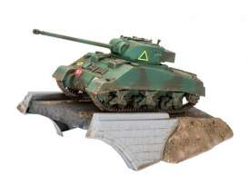 Military Vehicles  - 1:76 - Revell - Germany - 03299 - revell03299 | Toms Modelautos