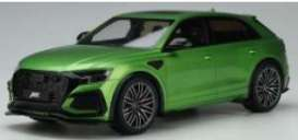 ABT  - RS Q8-R 2021 green - 1:18 - GT Spirit - GT283 - GT283 | Toms Modelautos