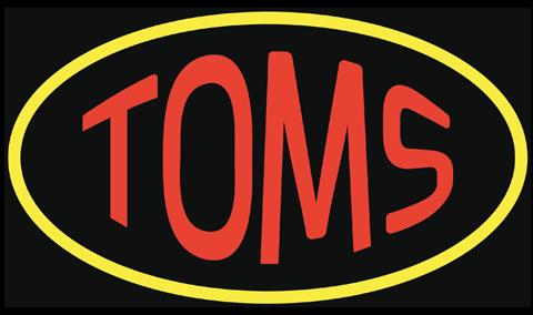 tom's modelauto's | information