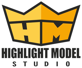 Highlight Model Studio | Toms modelautos