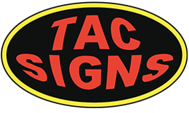 Tac Signs | Toms modelautos